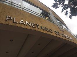Planetarium of Bogotá