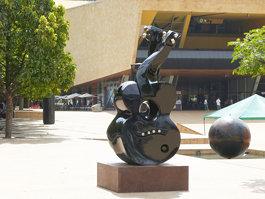 Planetarium of Medellín