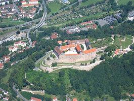 Château de Plassenburg