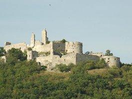 Plavecký Castle