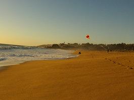 Playa Los Marineros