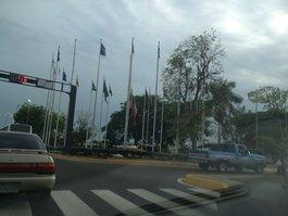Plaza de la República (Maracaibo)