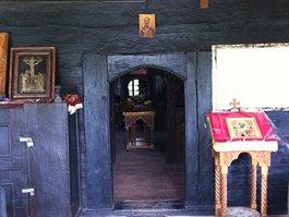 Pokajnica monastery