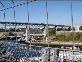 Pont de l'Harteloire