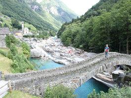 Pont des Sauts