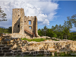 Posert Castle