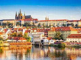 Praški grad