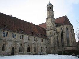 Predigerkirche (Erfurt)