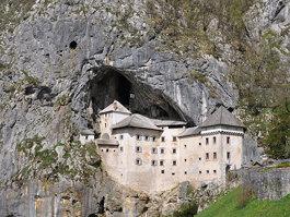 Château de Predjama