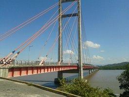 Puente de la Amistad Costa Rica-Taiwan