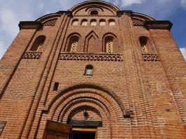Pyatnytska Church (Chernihiv)