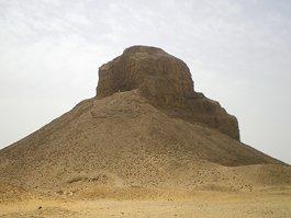 Чёрная пирамида (Египет)