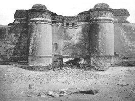 Qasr el-Heir el-Gharbi