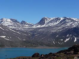 Qorlortorsuaq Dam