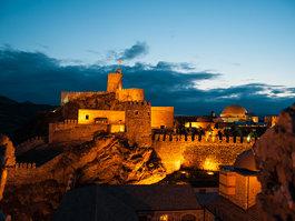 Rabati Fortress (რაბათის ციხე)