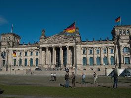Reichstag (épület)