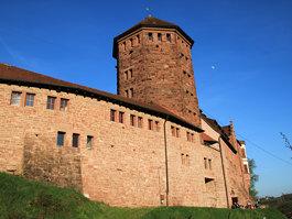 Rieneck Castle