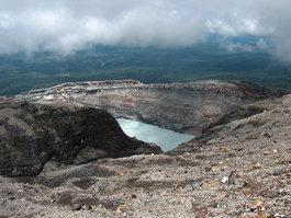 Rincón de la Vieja Volcano