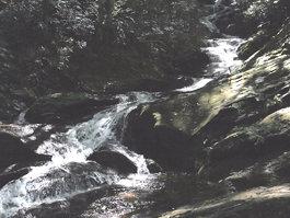 Roaring Fork Falls (Yancey County)