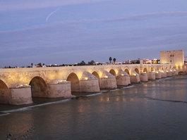 Римский мост (Кордова)