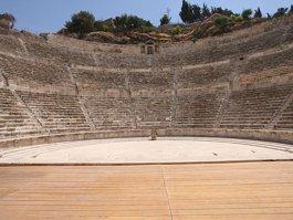 Roman theater (Jordan)