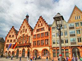 Römerberg (Frankfurt)