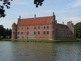 Rosenholm Castle