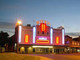 Roxy Community Theatre