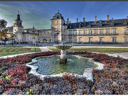 Royal Palace of El Pardo