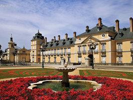 Palais du Pardo