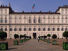 Königlicher Palast (Turin)