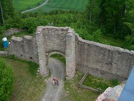 Ruine Henneberg