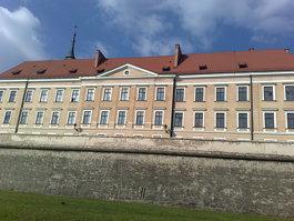 Rzeszów Castle