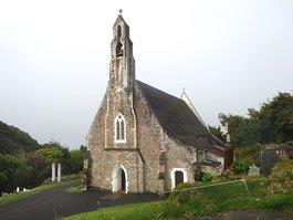 Saint Paul's Cathedral (Saint Helena)