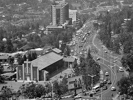 Церковь Святого Семейства (Кигали)