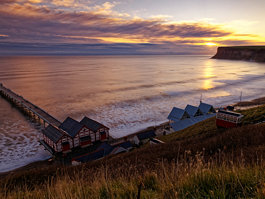 Saltburn-by-the-Sea