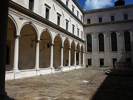 San Salvador, Venice