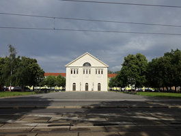 Sankt-Nicolai-Kirche (Magdeburg)