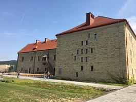 Sanok Castle