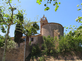 Sant Joan de Foixà