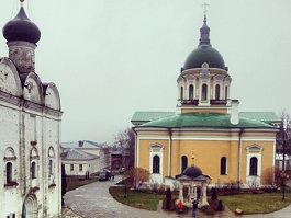 Zaraysk Kremlin