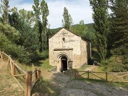 Monastère Saint-Adrien de Sasabe
