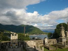 Savina monastery (Montenegro)