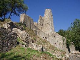 Schenkenberg Castle