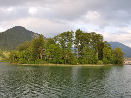 Schliersee (lake)