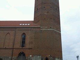 Schloss Człuchów