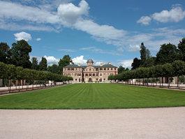Schloss Favorite (Rastatt)
