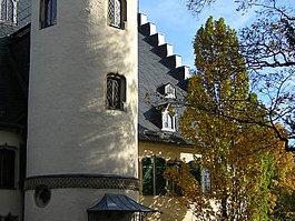 Schloss Rosenau, Coburg