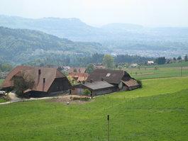 Schloss Thorberg