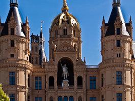 Kasteel van Schwerin